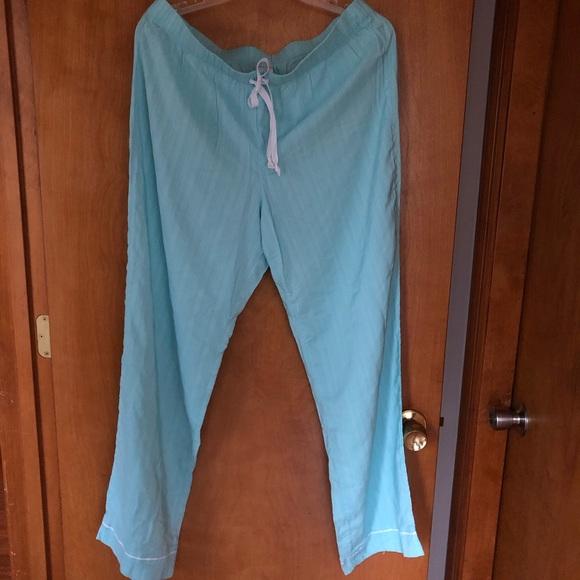 Liz Claiborne pajama pants
